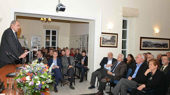 Πολυτεχνείο Κρήτης | Ο Βασίλης Διγαλάκης πέτυχε όχι τυχαία…