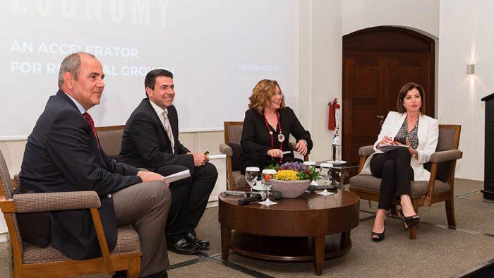 Ψηφιακή Οικονομία: Επιταχυντής για την Περιφερειακή Ανάπτυξη