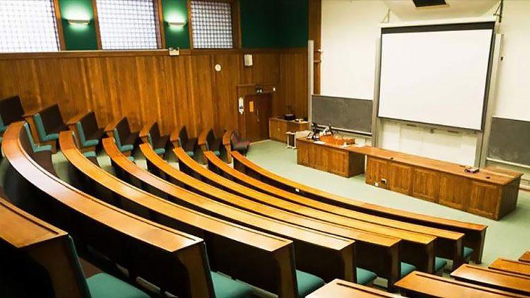 Πανεπιστήμιο δημιουργίας και όχι «γκέτο» ανομίας