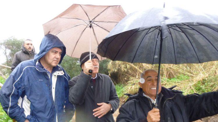 Η Κρήτη πρέπει να «τρέξει» για την κλιματική αλλαγή