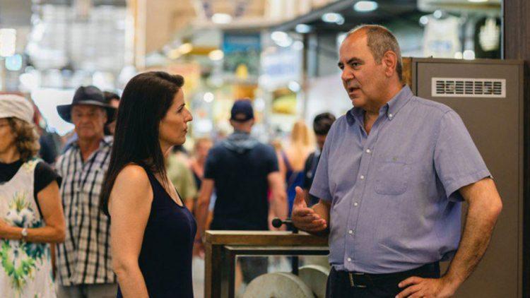Συνέντευξη του Βασίλη Διγαλάκη στο flashnews.gr