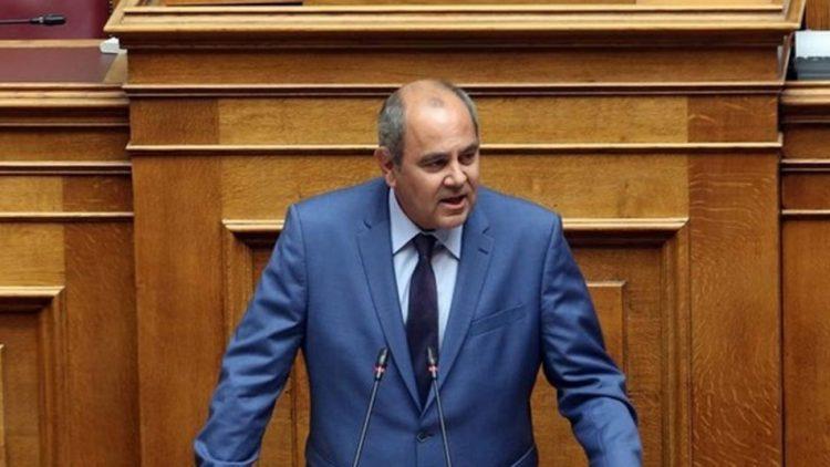 Διγαλάκης: Δεν δικαιολογείται η ίδρυση Νομικής Σχολής στην Πάτρα