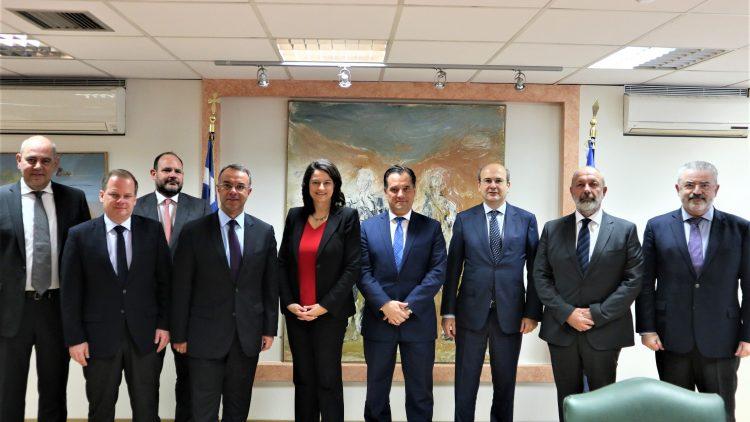Έγκριση κατασκευής φοιτητικών εστιών Παν/μίου Θεσσαλίας από τη Διυπουργική επιτροπή (ΣΔΙΤ)