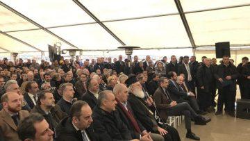 Περιοδεία του πρωθυπουργού Κυριάκου Μητσοτάκη στη Κρήτη