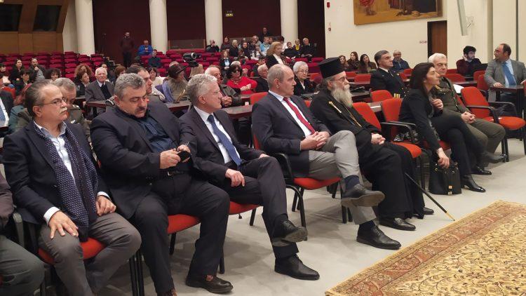 Κυριακή της Ορθοδοξίας στην Ορθόδοξο Ακαδημία Κρήτης
