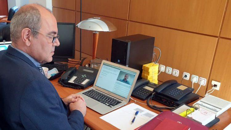 Αύριο, Παρασκευή 20 Μαρτίου, αρχίζει διαδικτυακά μαθήματα η Γ΄ Λυκείου στα Χανιά