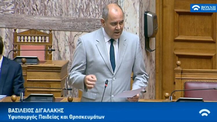 Στηρίζουμε έμπρακτα τη Θράκη και το Δημοκρίτειο Πανεπιστήμιο