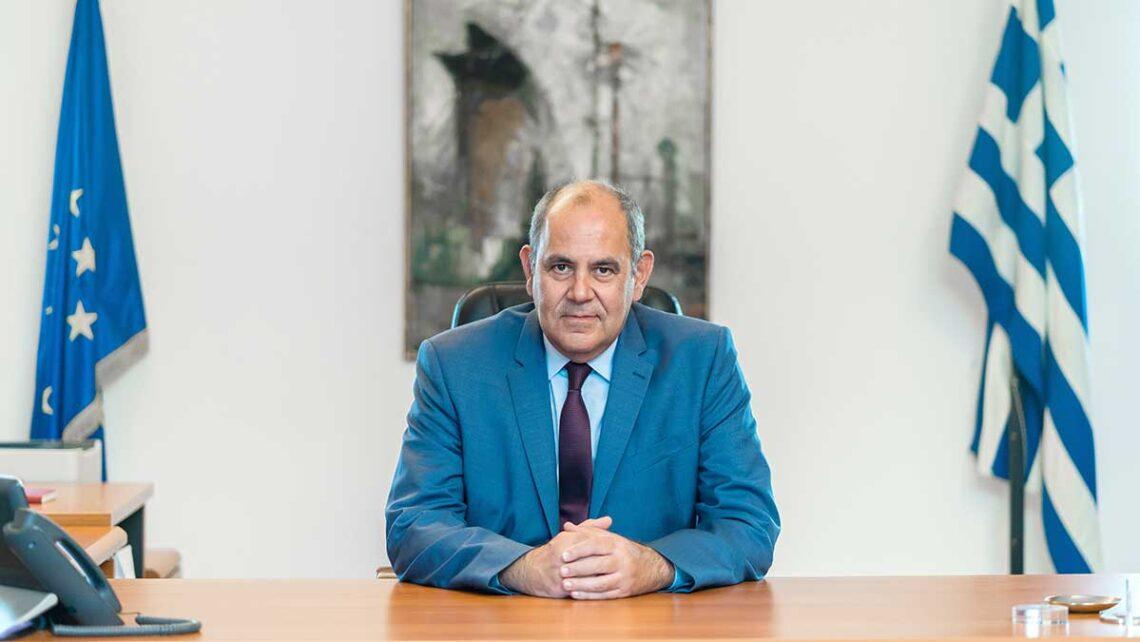 Β. Διγαλάκης: Εμβληματικό το νομοσχέδιο για την Ανώτατη Εκπαίδευση