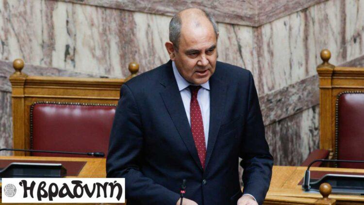 Στόχος μας ένα σύγχρονο, εξωστρεφές και ανταγωνιστικό ελληνικό πανεπιστήμιο