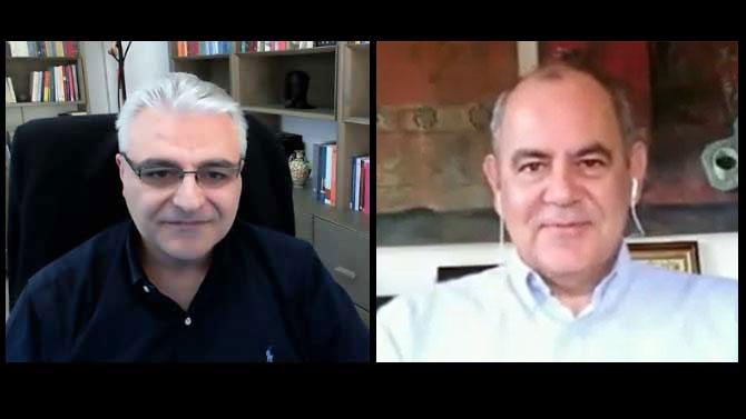 Κρίσιμος ο ρόλος του ΙΤΕ για τον στρατηγικό στόχο «Study in Crete»