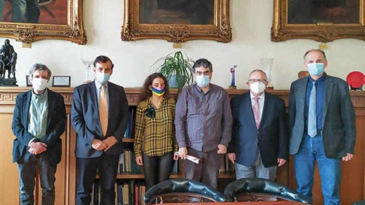 Β. Διγαλάκης: Συγχαρητήρια στην Ανδριάνα και στους καθηγητές της