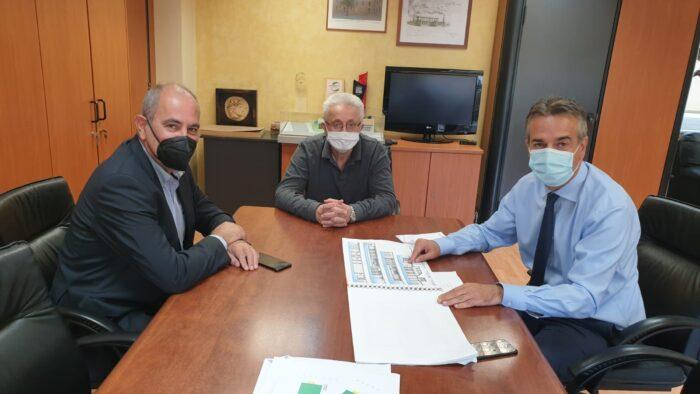 Β.Διγαλάκης: Δημοπρατείται άμεσα το έργο της κατεδάφισης του σχολικού συγκροτήματος ΓΕΛ και ΕΠΑΛ Κισάμου